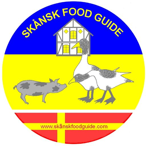 Skansk Food Guide
