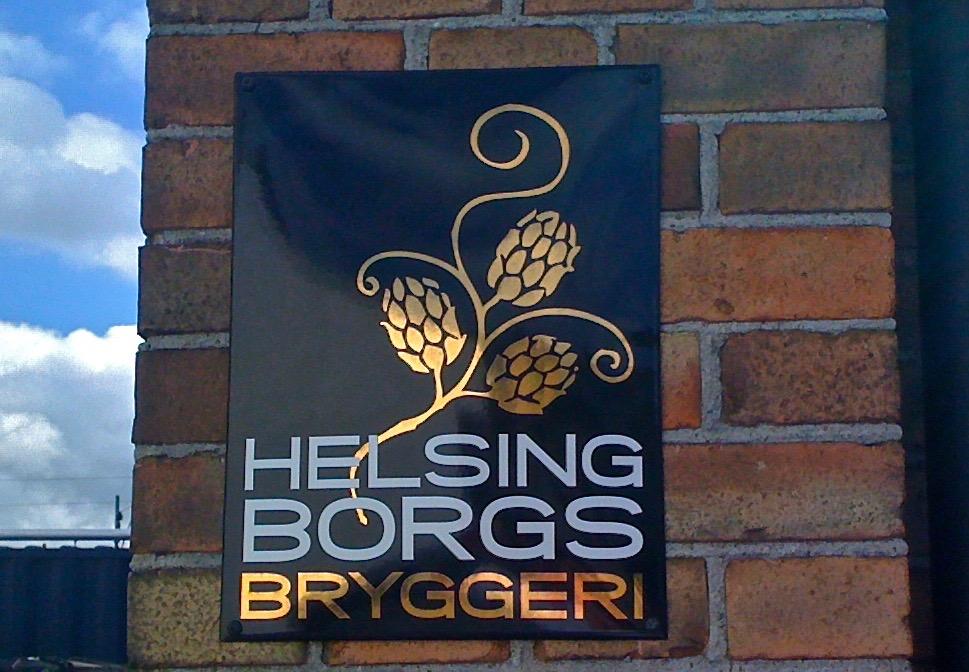 Helsingborgs Bryggeri, Helsingborg