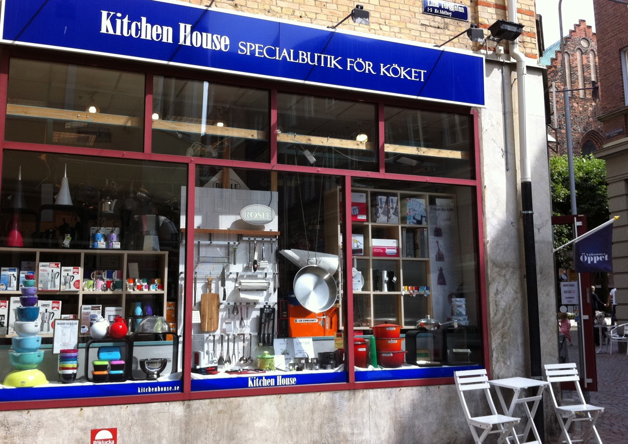 Kitchen House, Helsingborg