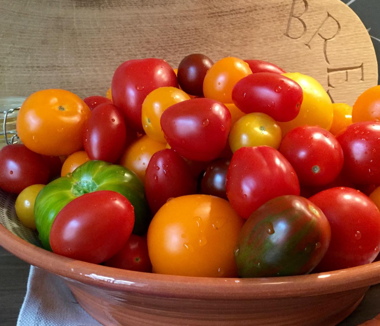 Viken Tomater,Viken