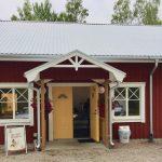 Åsnenrökeriet, Småland