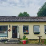 Café Sorores, Urshult, Småland
