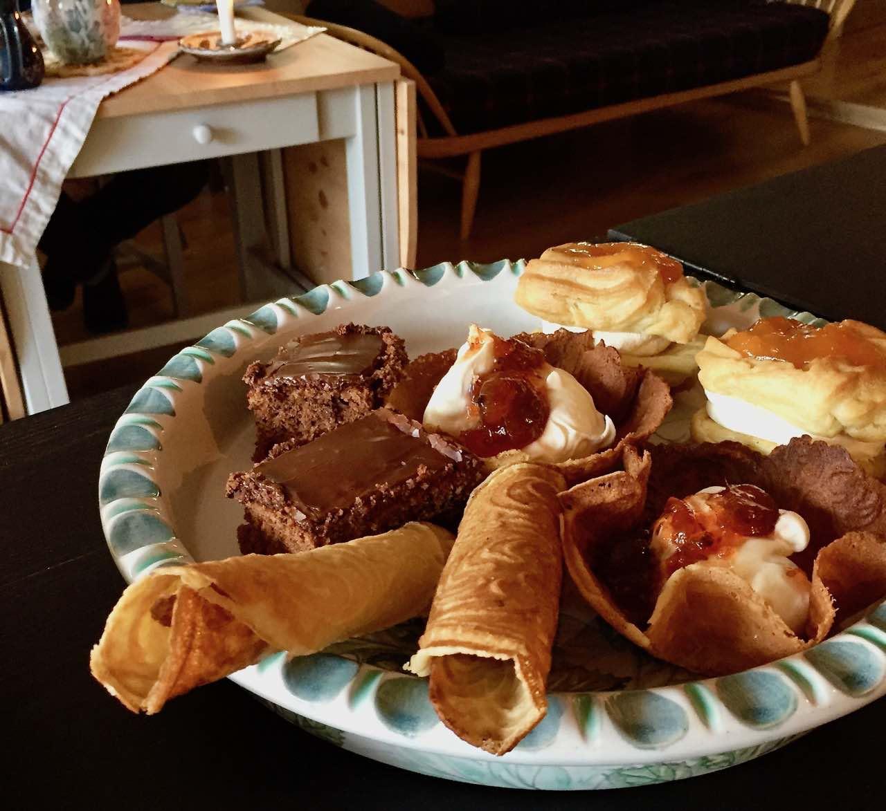 Awfully Nice Waffles!